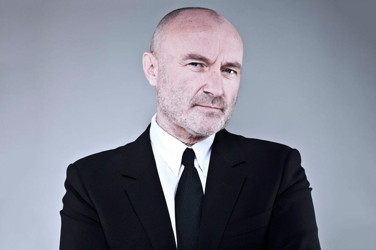 30 01 2021 Celebramos El Cumpleaños De Phil Collins Músico Británico De La Banda Génesis Lh Magazin