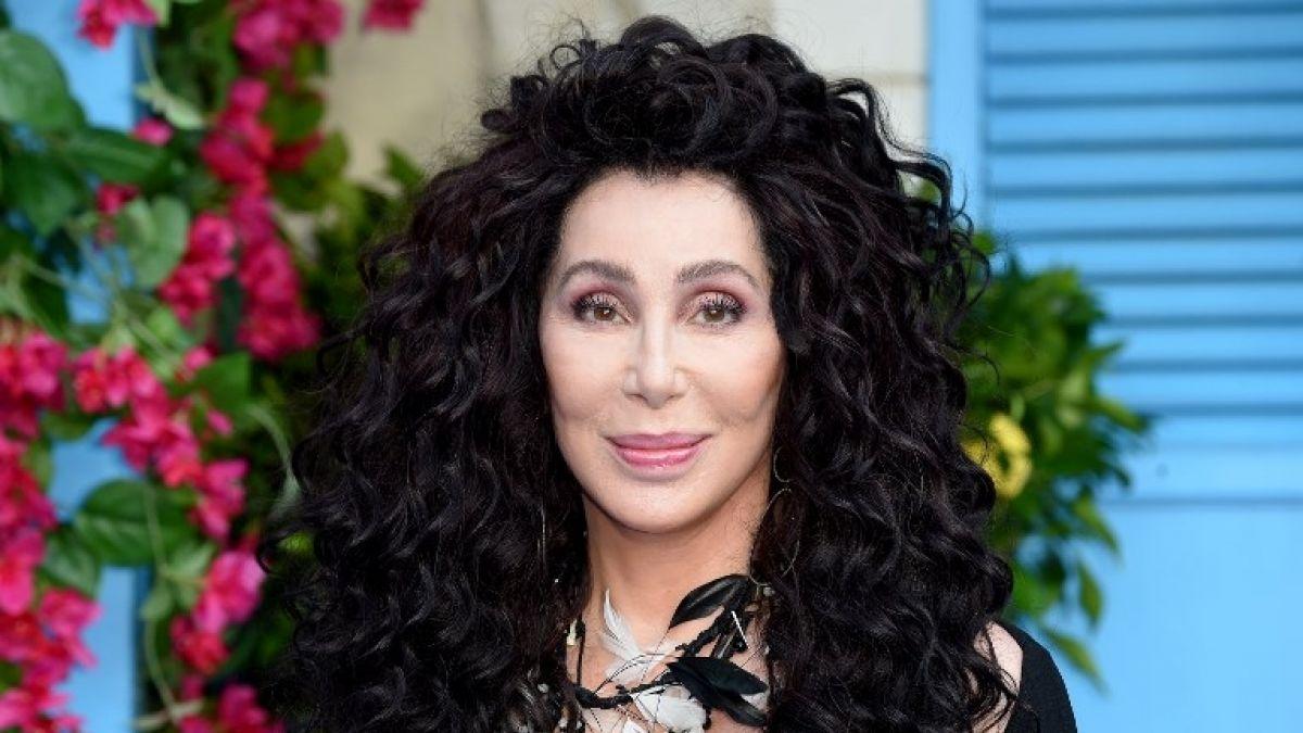 Fotos De Cher 20-05-2019 celebramos el cumpleaños de cher, actriz y